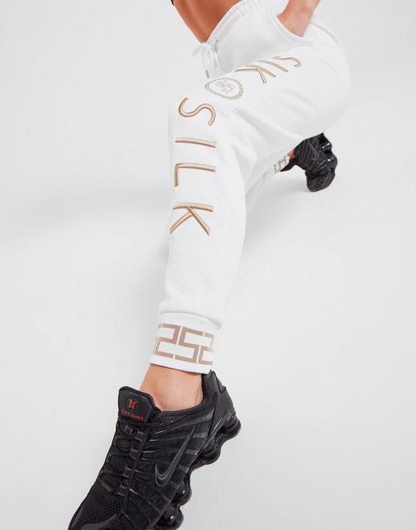 SikSilk pantalón de chándal Tape Lux