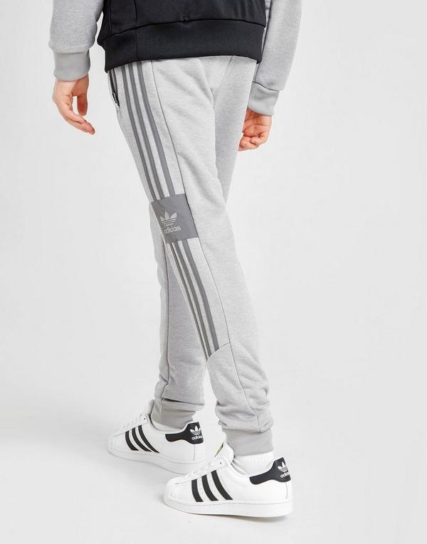 adidas Originals ID96 Fleece Joggers Junior