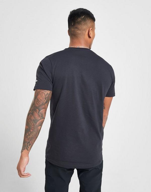 New Era MLB New York Yankees Camo Short Sleeve T-Shirt
