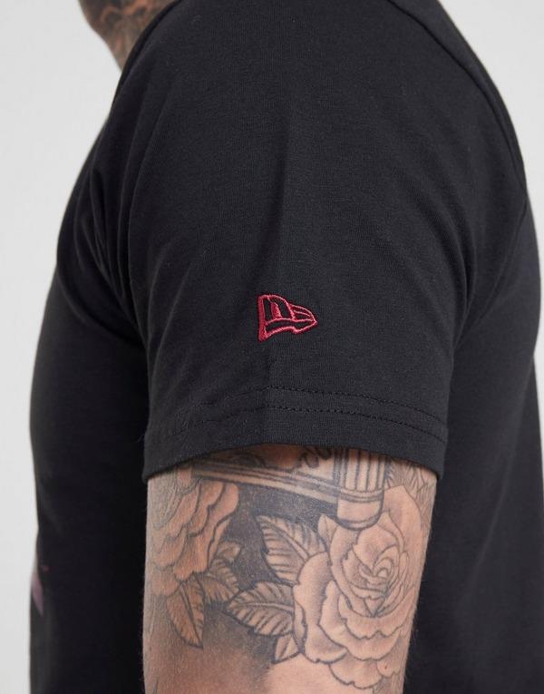 New Era MLB New York Yankees Camo Short Sleeve T-Shirt Herre