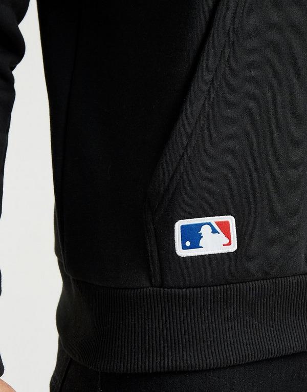 New Era MLB New York Yankees Camo Hoodie