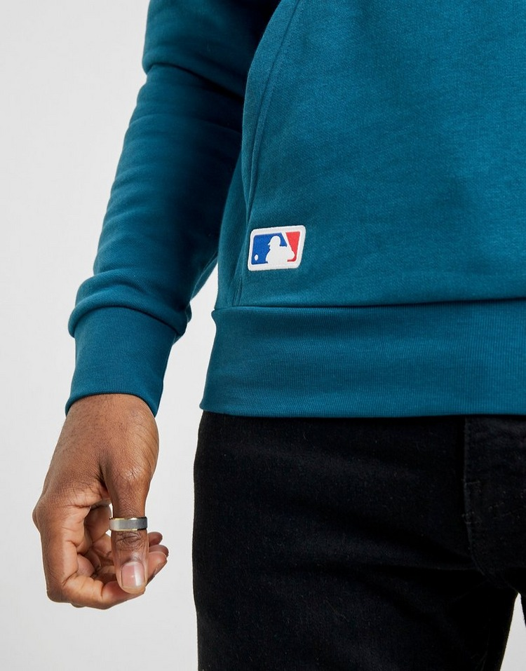New Era MLB Boston Red Sox Checkerboard Hoodie