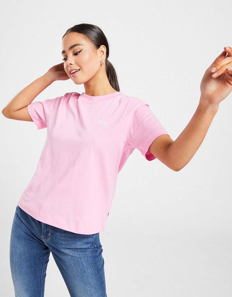 Vans Core Small Logo T-Shirt