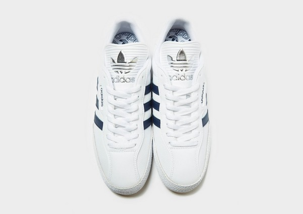 Acquista adidas Originals Samba Super in Bianco | JD Sports