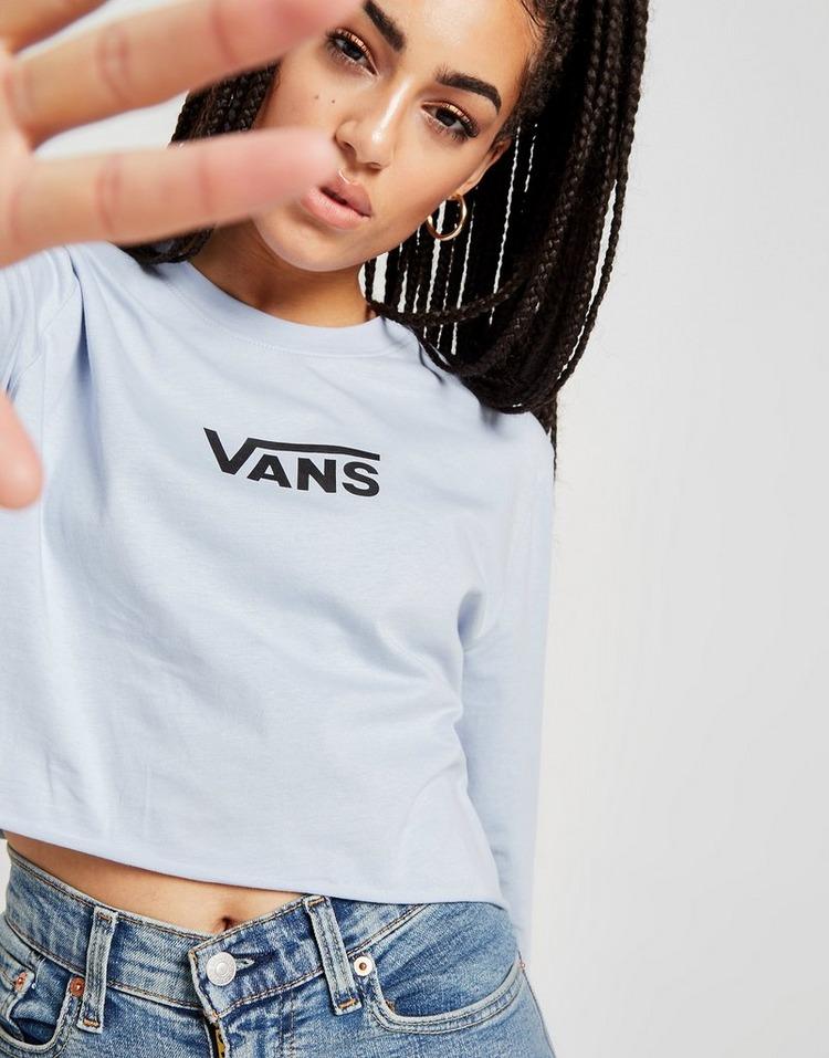 Vans Airborne Long Sleeve T-Shirt