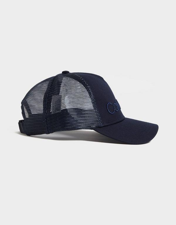Calvin Klein Trucker Cap