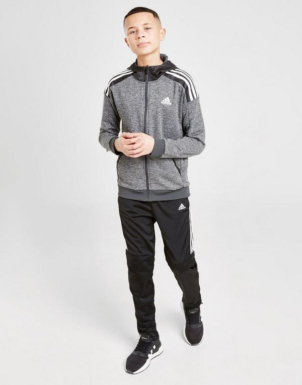 adidas Match Full Zip Hoodie Junior
