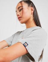 Ellesse Small Logo Crop T-Shirt