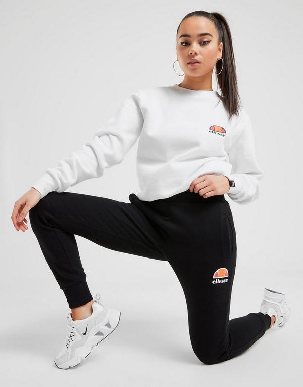 Ellesse pantalón de chándal Core Logo