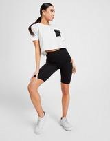 Ellesse Pocket Crop T-Shirt