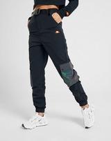 Ellesse Woven Belt Pocket Reflective Pants