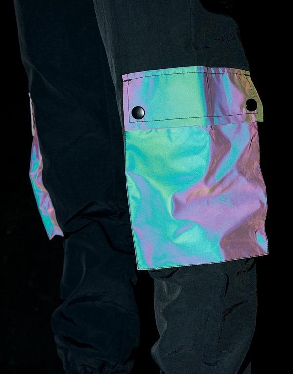 Ellesse pantalón de chándal Woven Belt Pocket