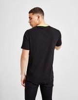 GUESS Stripe Linear Panel T-Shirt