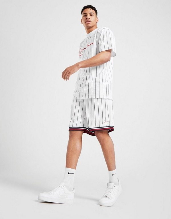 Karl Kani Signature Mesh Shorts