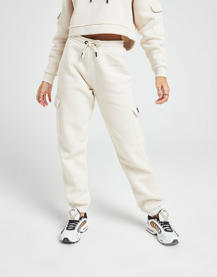 Supply & Demand Fleece Cargo Pants