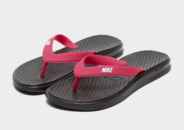 Nike Solay Thong Flip Flops Women's