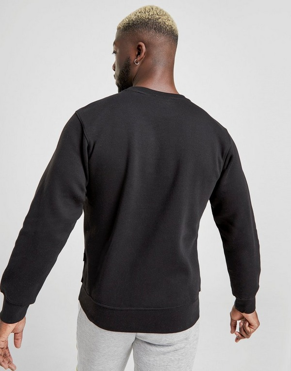 Nicce Denver Logo Crew Sweatshirt