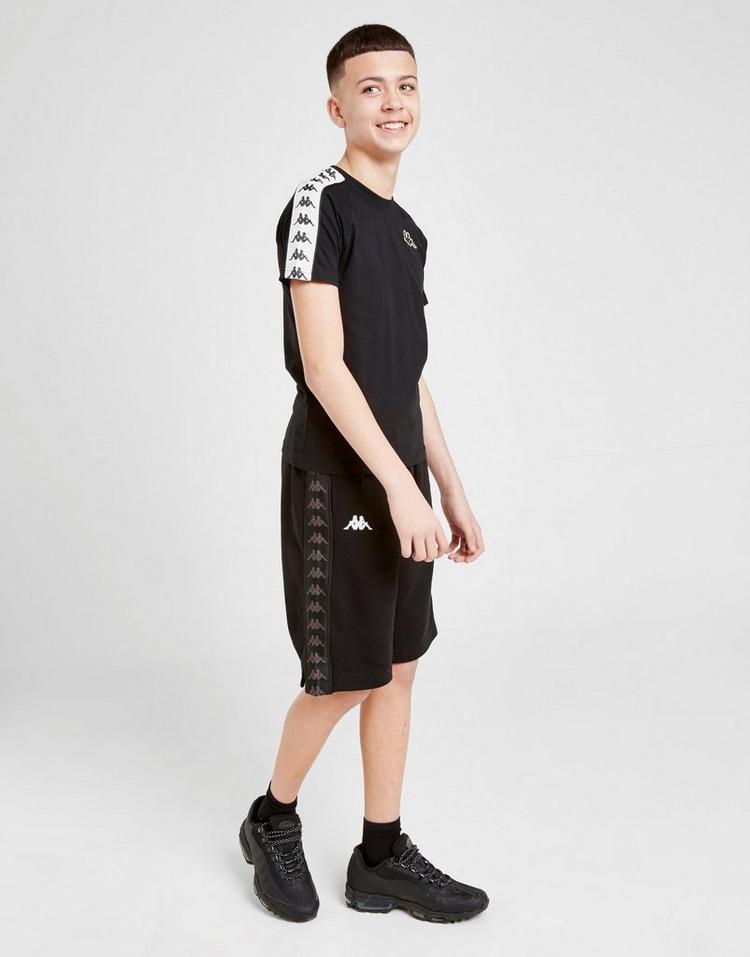 Kappa French Terry Shorts Junior