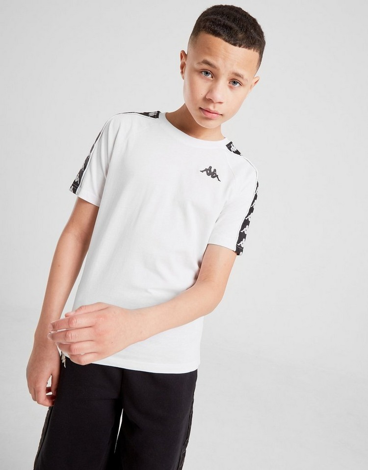 Kappa Banda T-Shirt Junior