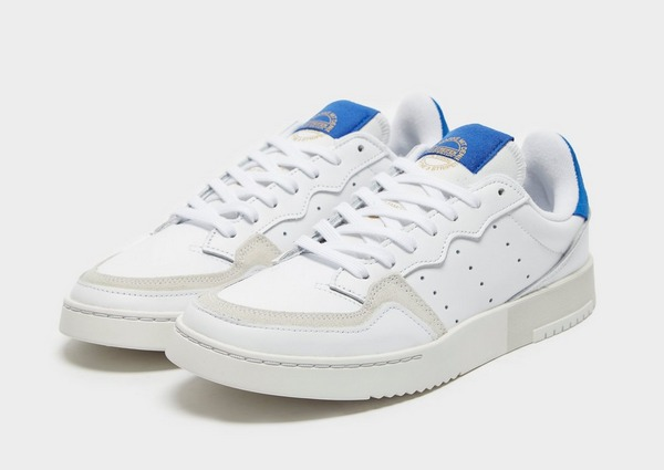 Koop Wit adidas Originals Supercourt Heren | JD Sports