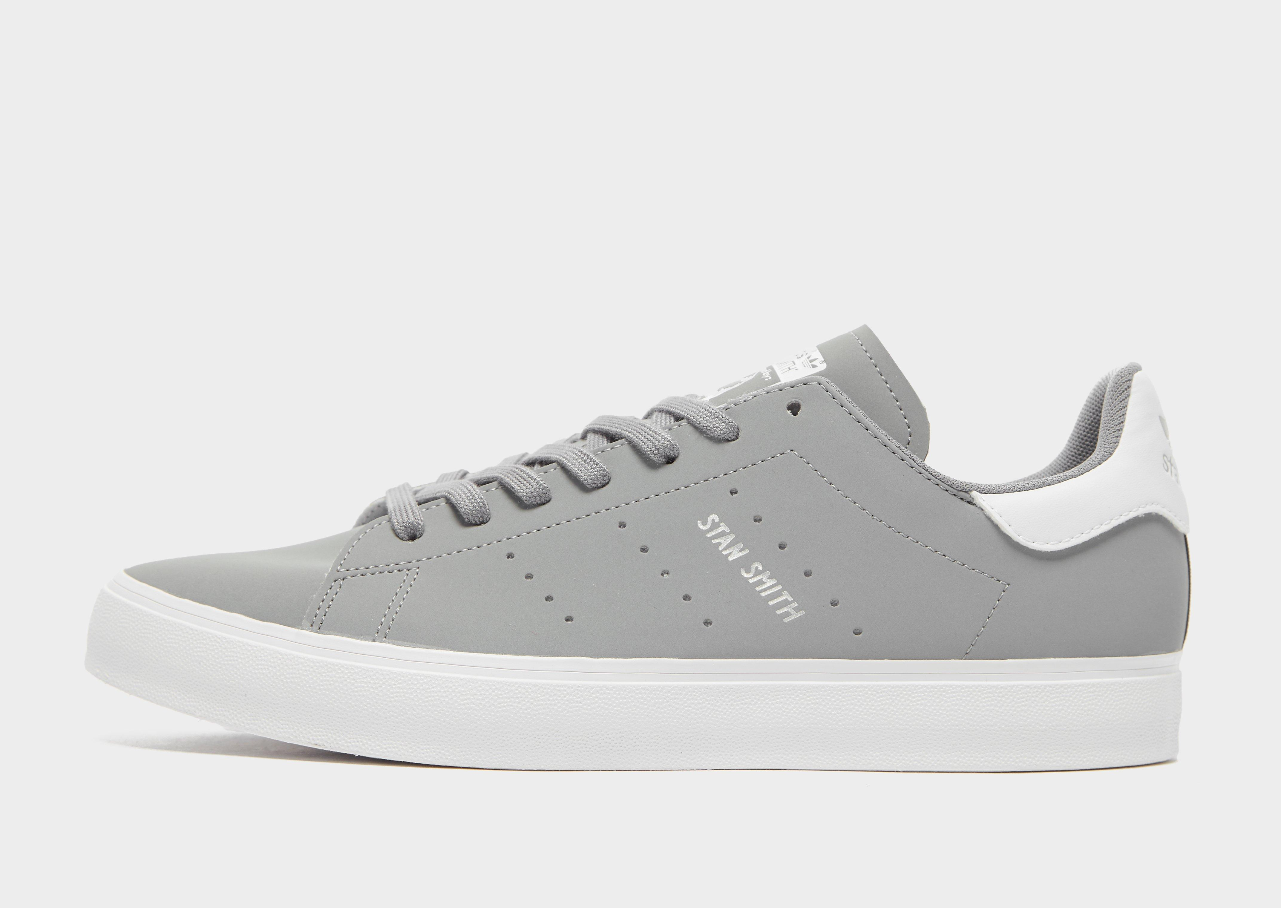 adidas Originals Baskets Stan Smith Vulc Homme