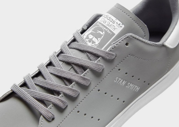 adidas stan smith grijs