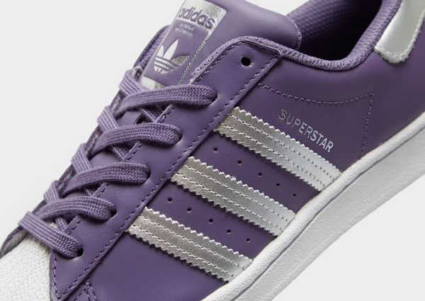 adidas originals baskets superstar femme