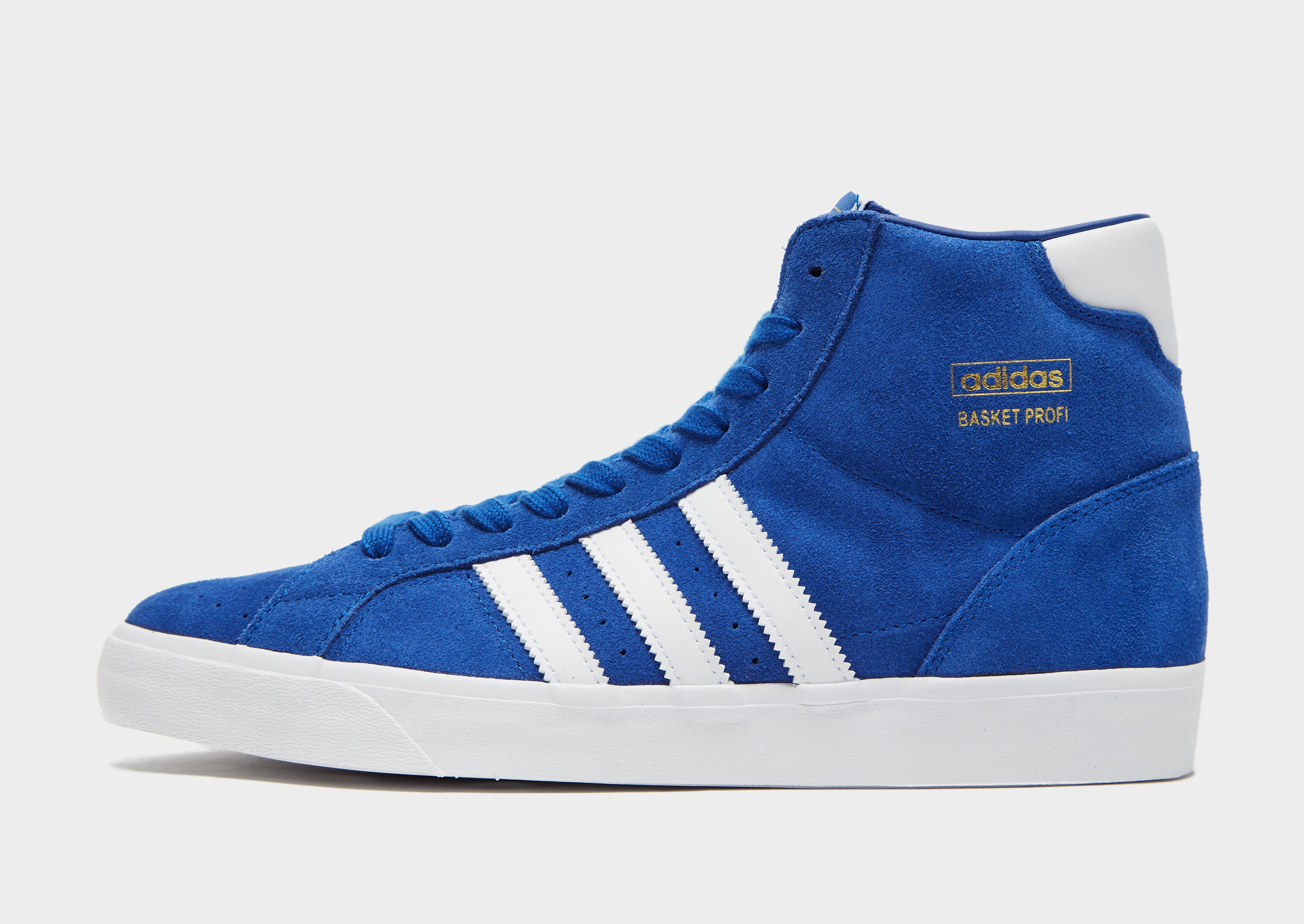 adidas Basket Profi Shoes Blue