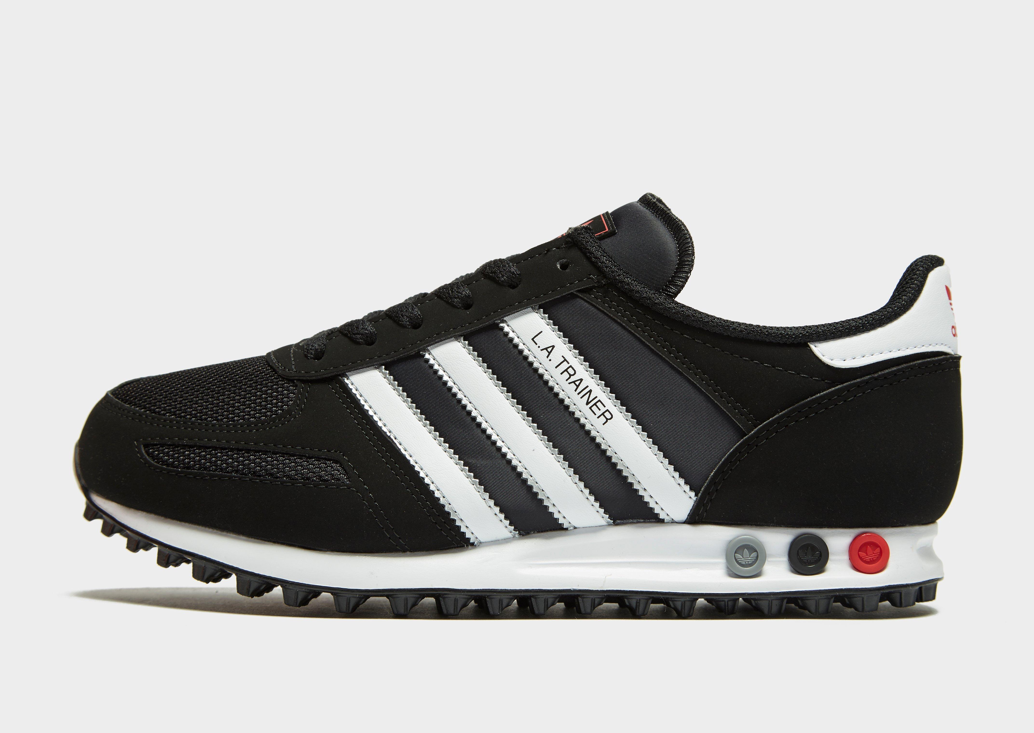 adidas Originals LA Trainer Herre | JD Sports