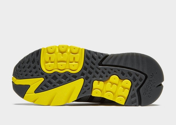 Acquista adidas Originals Nite Jogger in Nero | JD Sports