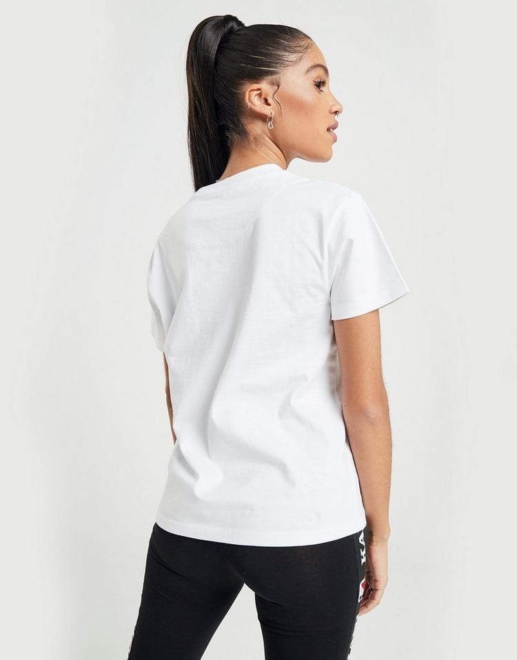 Karl Kani Signature Boyfriend Logo T-Shirt