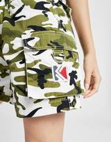 Karl Kani Camo Shorts
