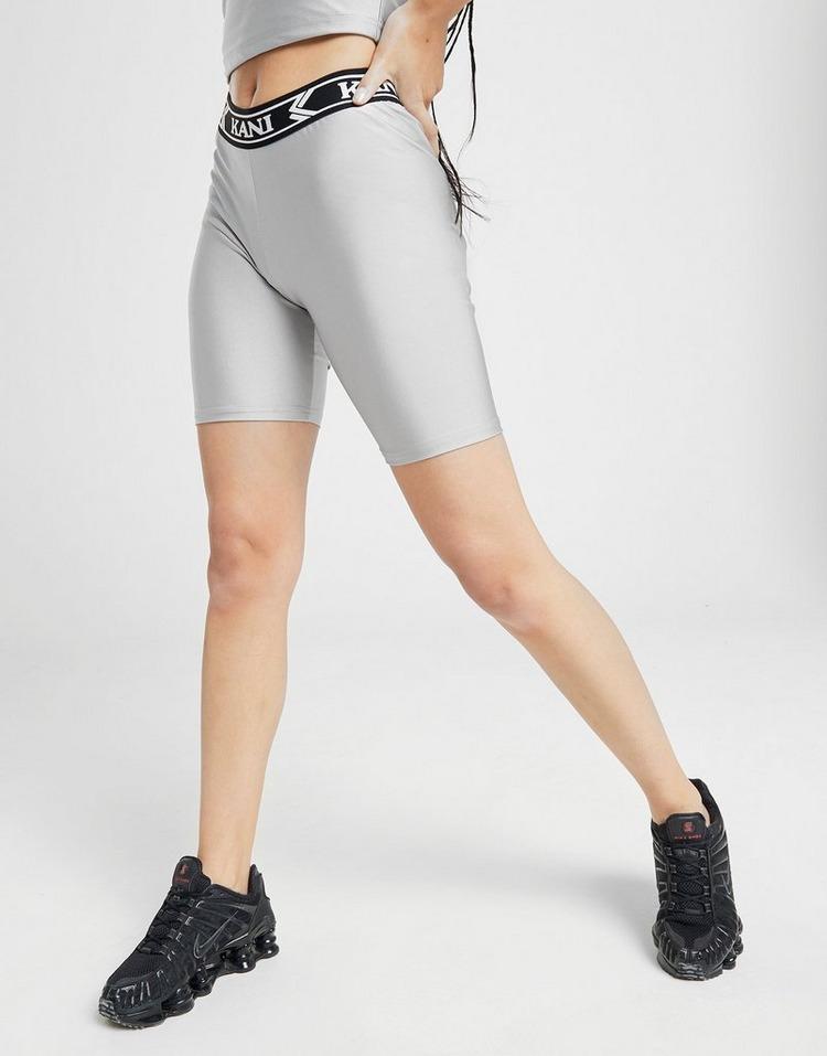 Karl Kani Tape Cycle Shorts