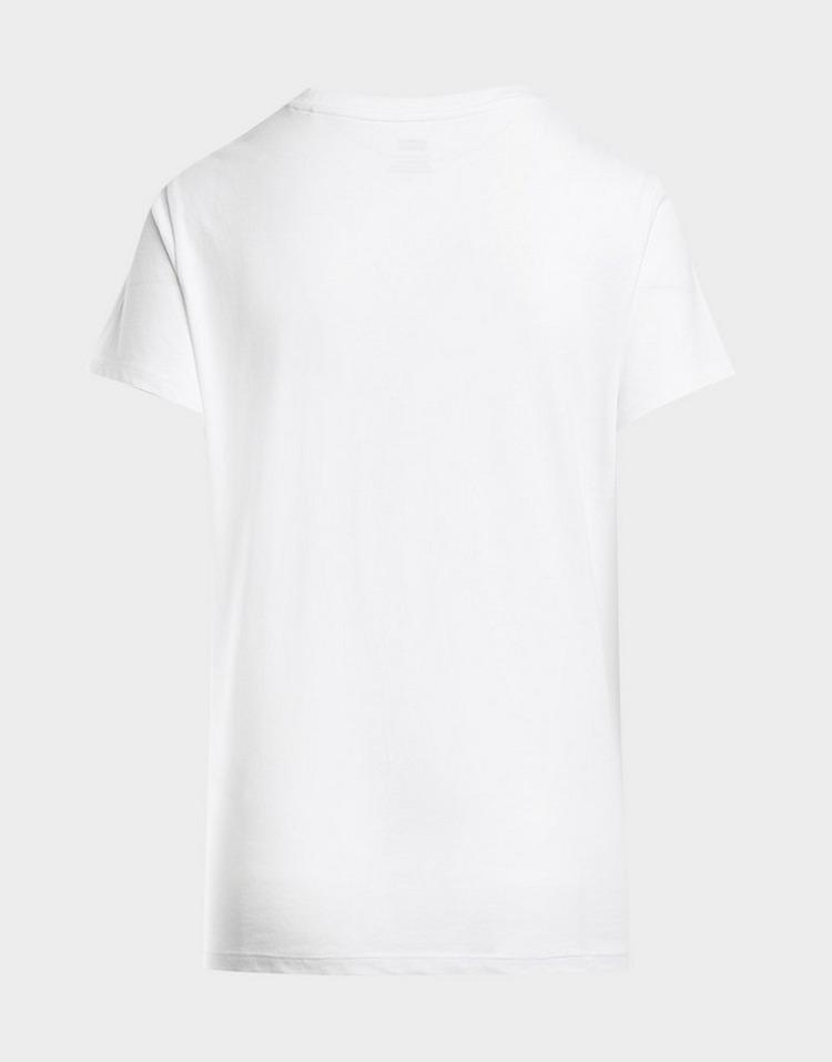 Levis T-Shirt Multi Couleur Logo Femme