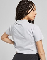 SikSilk Crop T-Shirt