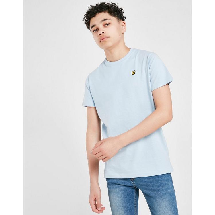 Lyle & Scott Short Sleeve Logo T-Shirt Junior