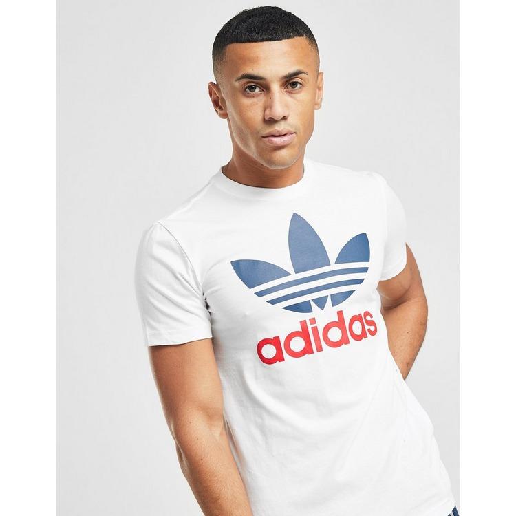 adidas Originals State T-Shirt