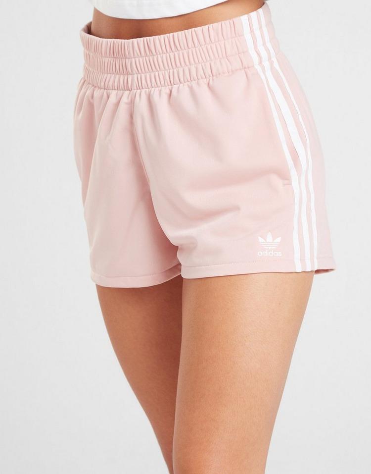 Acheter Rose adidas Originals Short Poly Femme | JD Sports