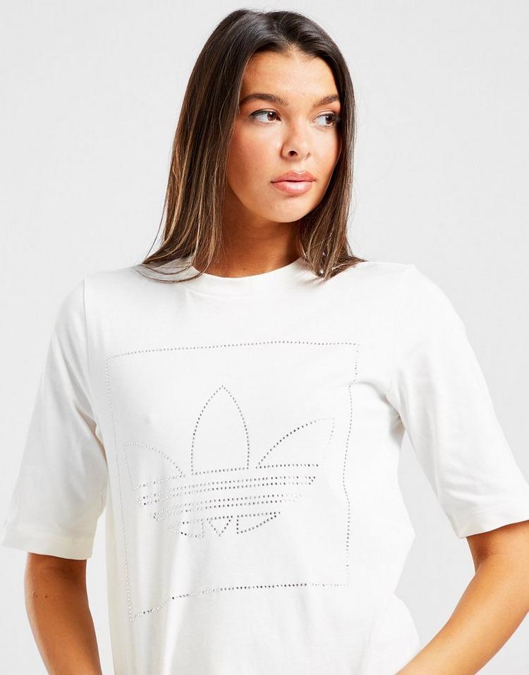 adidas Originals Diamante T-Shirt