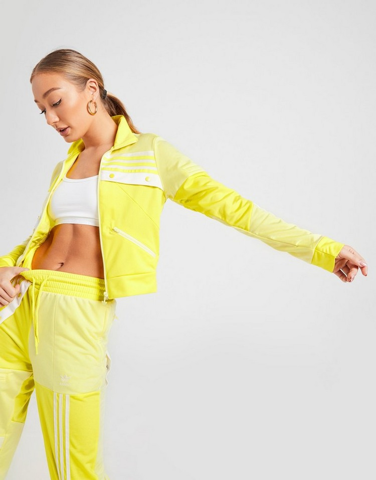 adidas Originals Sweat collab' Danielle Cathari adidas Femme