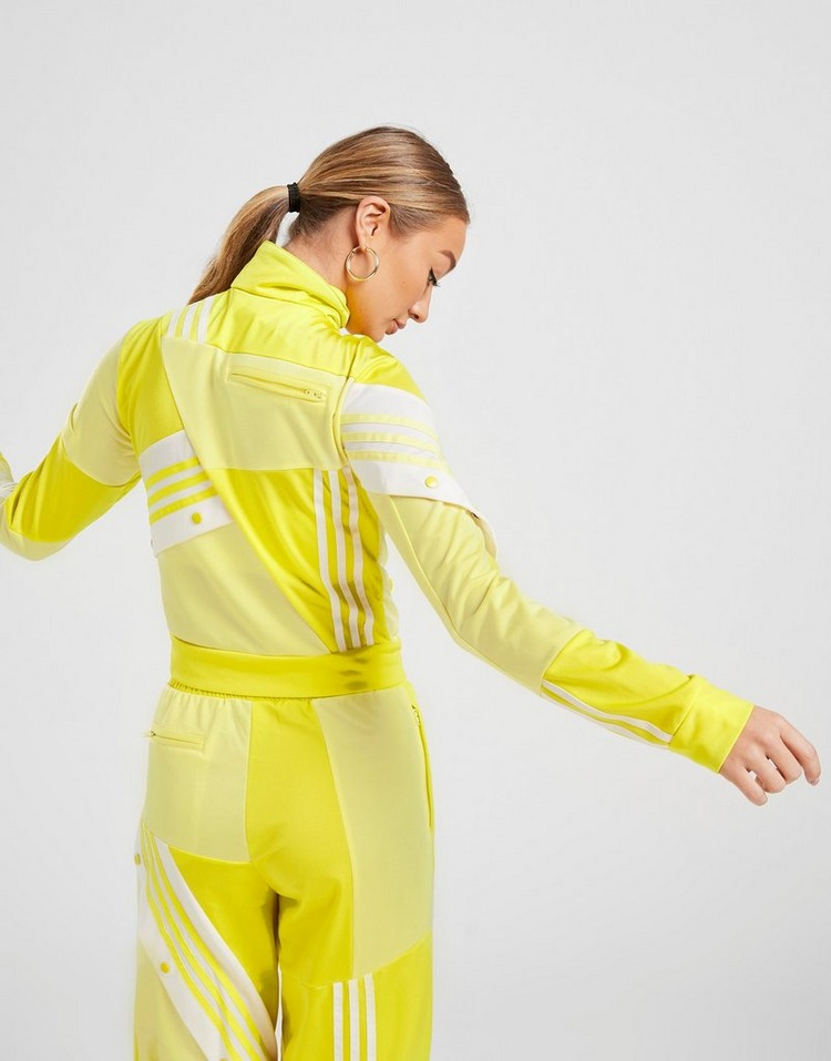 Acherter Jaune adidas Originals Sweat collab' Danielle