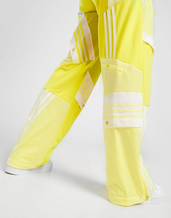 Acherter Jaune adidas Originals Pantalon de survêtement