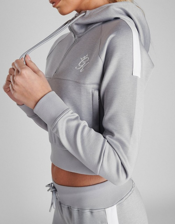 Gym King sudadera con capucha Poly Panel