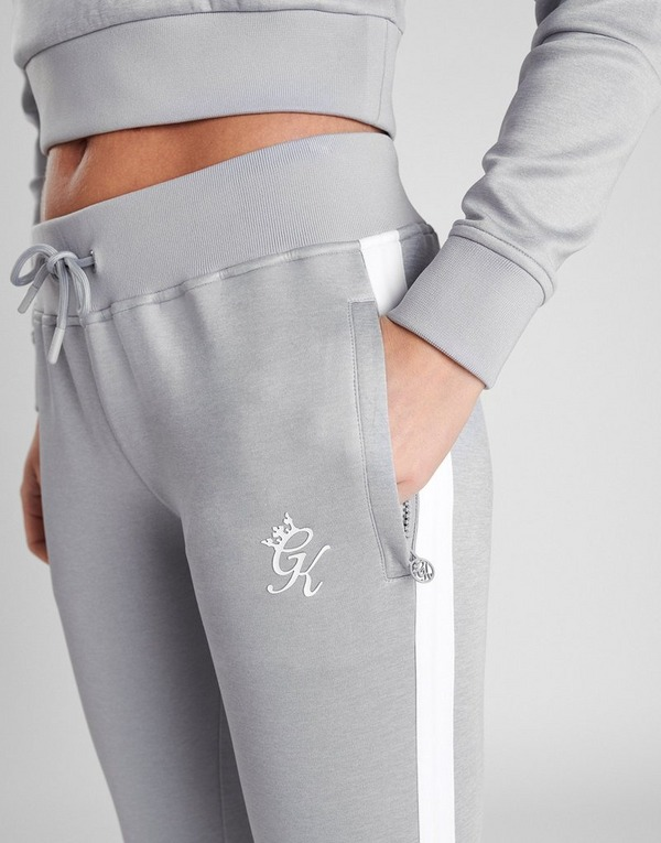 Gym King pantalón de chándal Poly Panel