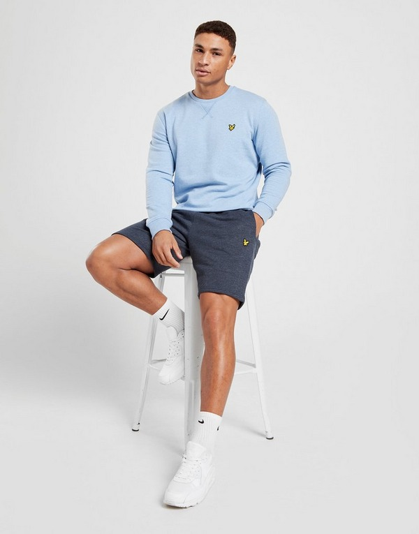 Lyle & Scott Core Crew Sweatshirt Men's