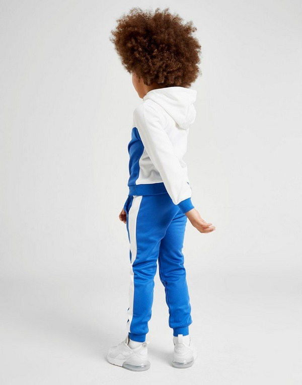 McKenzie Mini Bixente 1/4 Zip Tracksuit Children