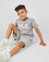 McKenzie Micro Aitor T-Shirt/Shorts Set Children