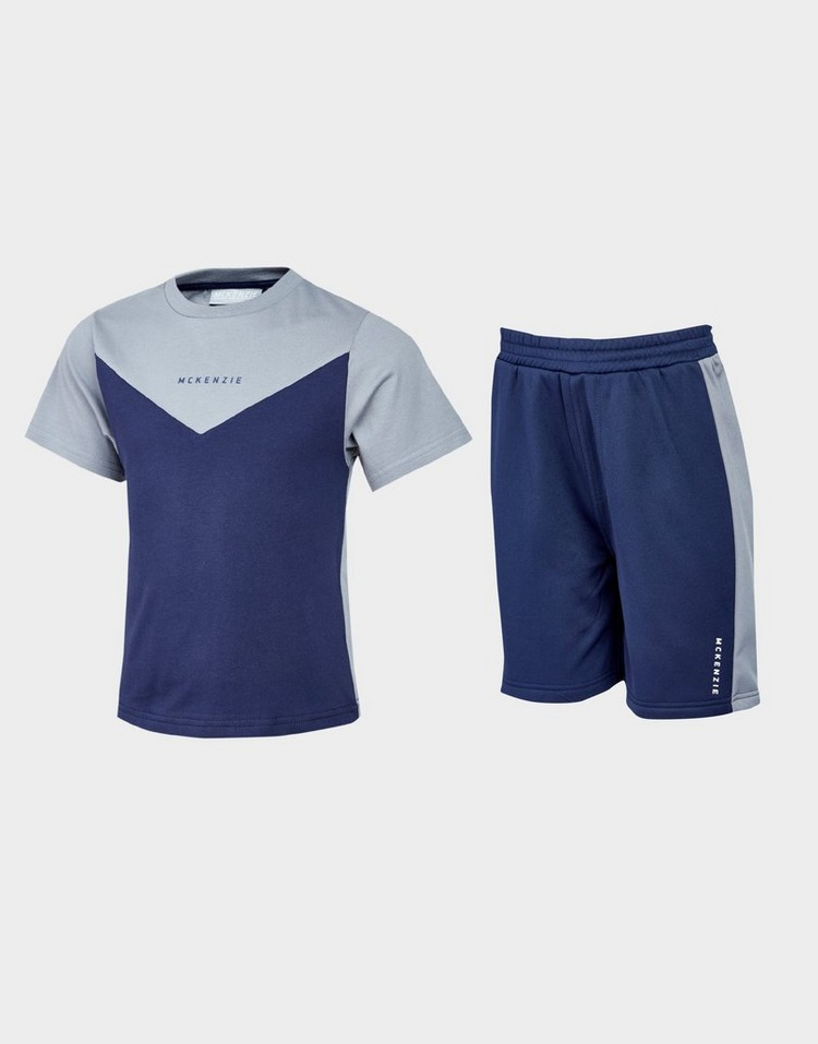 McKenzie conjunto Mini Bixente camiseta/pantalón corto infantil