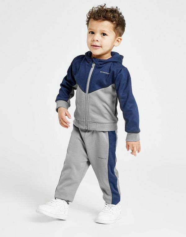 McKenzie Micro Bixente Full Zip tracksuit Infant