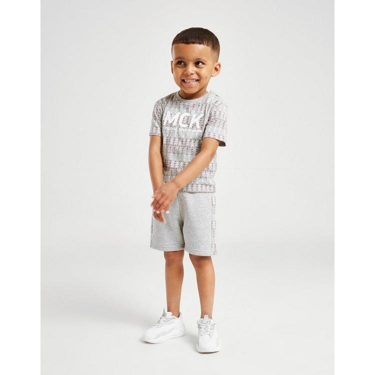 McKenzie Micro Aitor T-Shirt/Shorts Set Infant